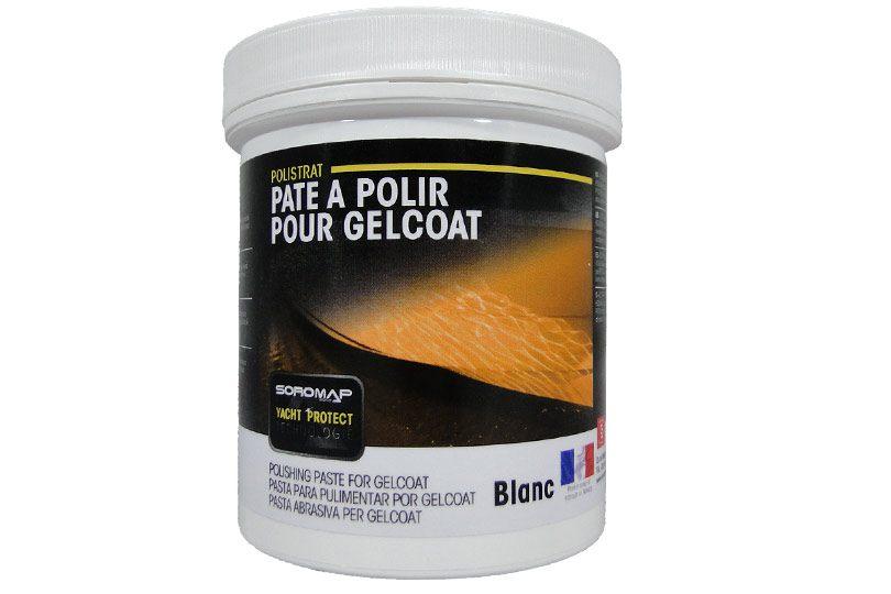 Pâte à polir Polistart 500 g Blanche