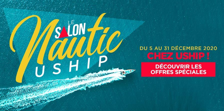 Salon Nautic USHIP 2020